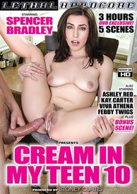 Cream In My Teen 10